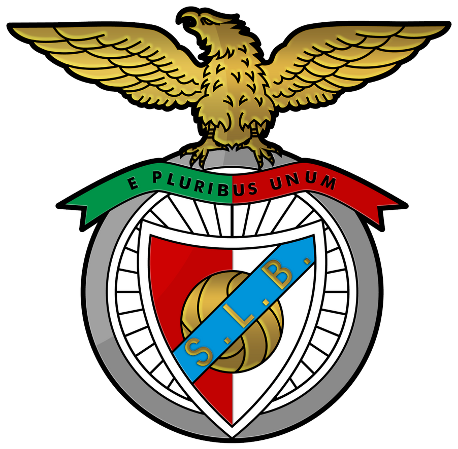 SPORTS And More Soccer Portugal Benfica Signs