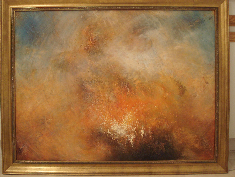 Turner'n by RobeG27