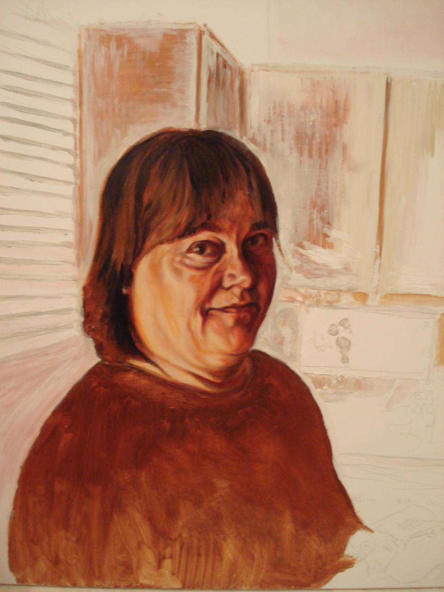 mama so far. by RobeG27
