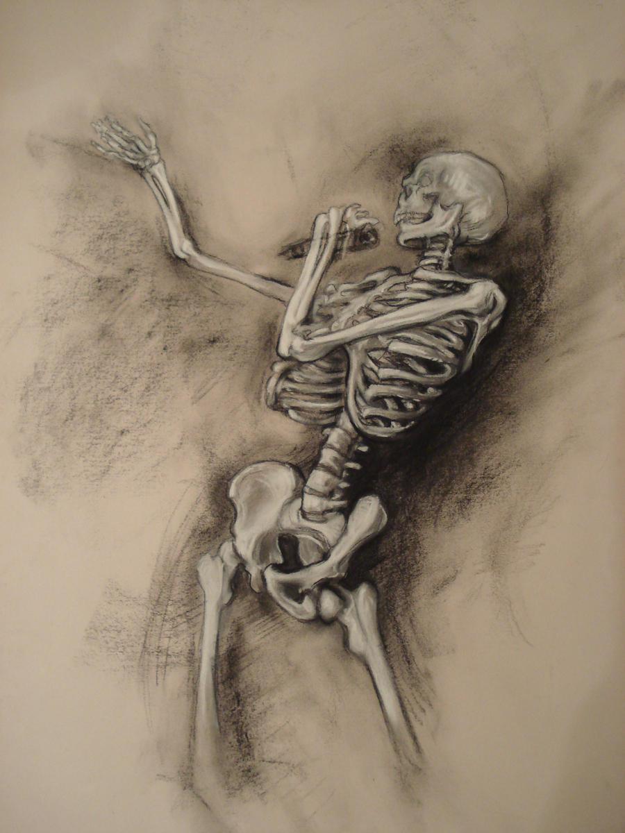 Skeletaring by RobeG27
