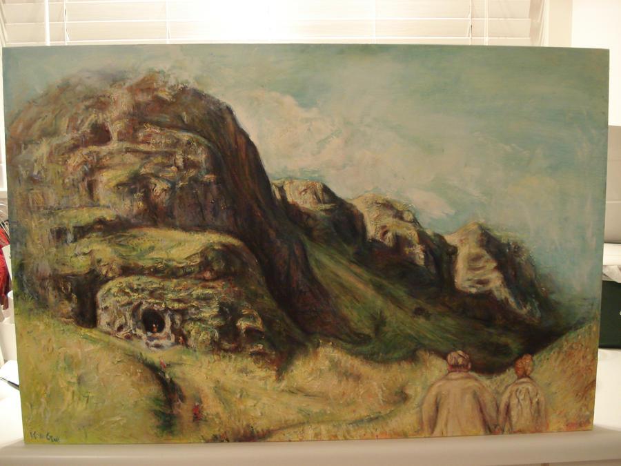 Ireland - finitoe by RobeG27
