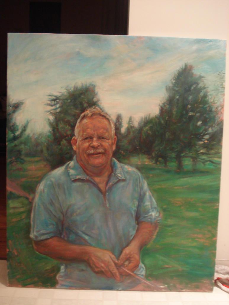 my pops sofar. by RobeG27