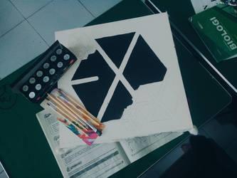 exo by Alkindii