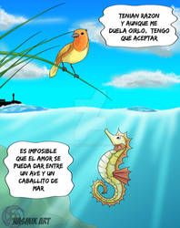 Caballito de mar - Song