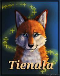 Tienala Gift by FelonDog