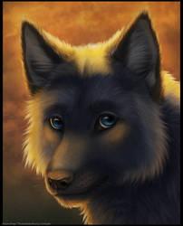 Wolf Collab by FelonDog