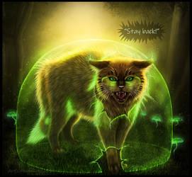 Level 200 Seldnac Reward Fluffy-fox23