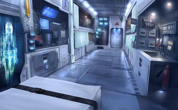 Medical Vehicle