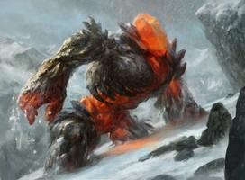 MIner's Bane by AdamPaquette