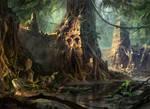 Swamp (Temple)