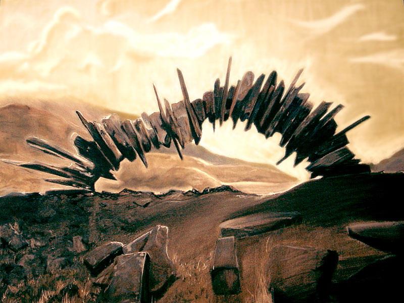 landscurve by p2kio