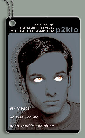 p2kio id by p2kio