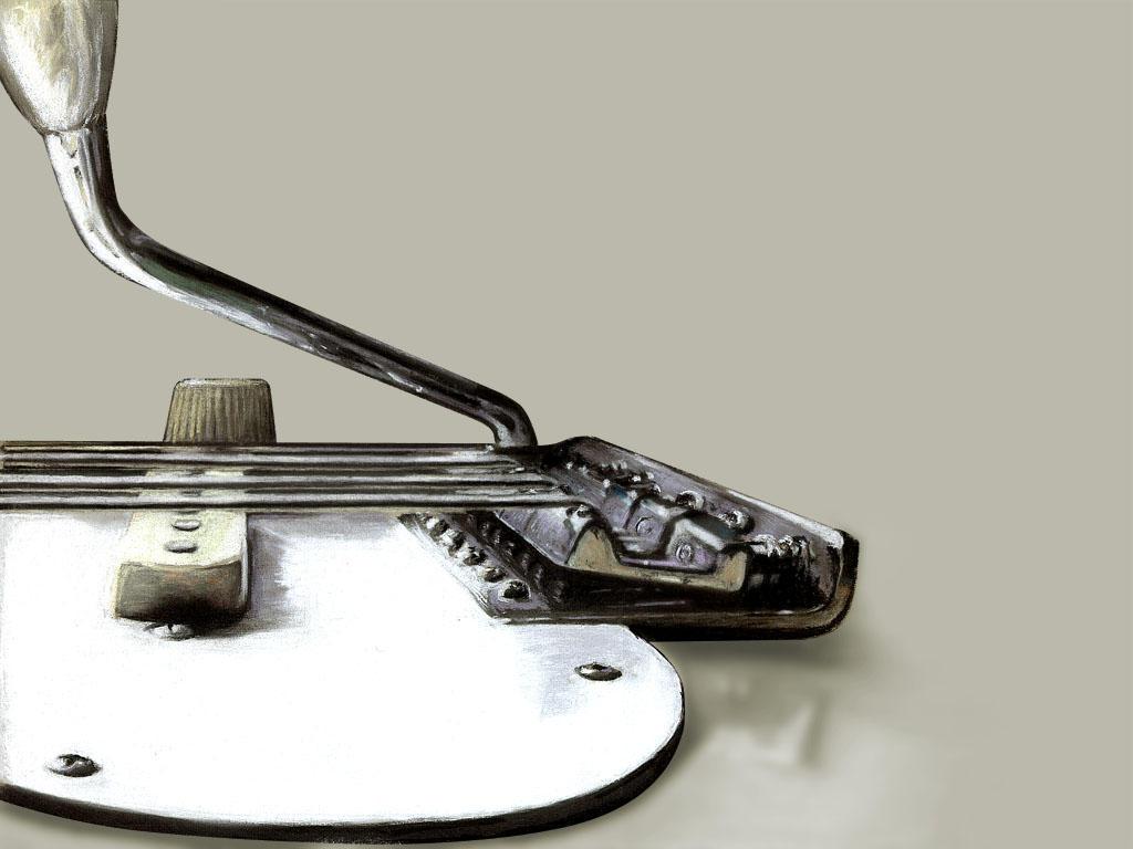 my guitar by p2kio