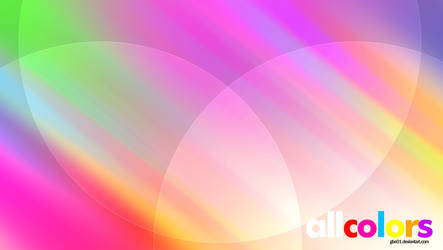 All Colors by gbn01