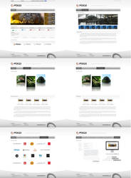 Foco Multimidia Site by gbn01