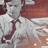 Overdose of Cuteness by LyraWhite