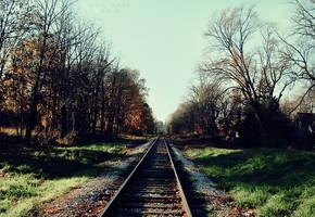 l'automne by LyraWhite