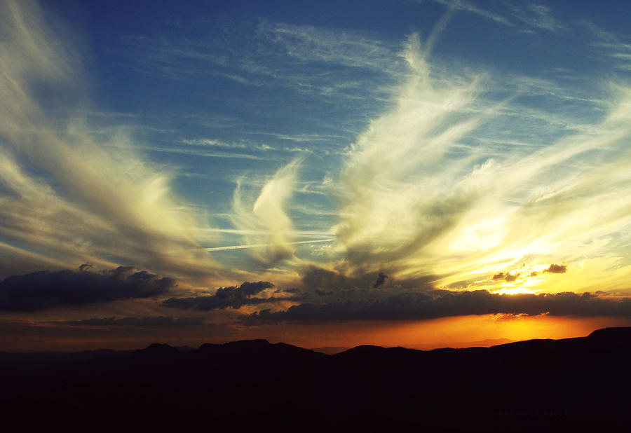 heavenly days by LyraWhite
