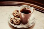 cookies and tea II