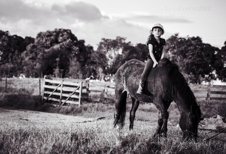 enough with saddles III by LyraWhite