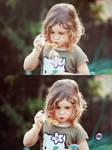 bubble maker by LyraWhite