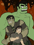 BOLIN SMASH!