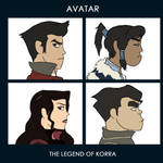 Legend of Korra 'Demon Days'