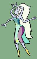 Opal by Bleu-Ninja