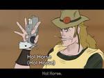 Hol Horse (Hol Horse)