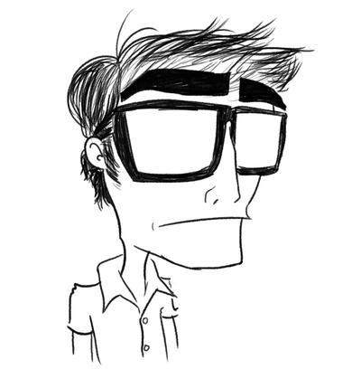 Bleu-Ninja's Profile Picture
