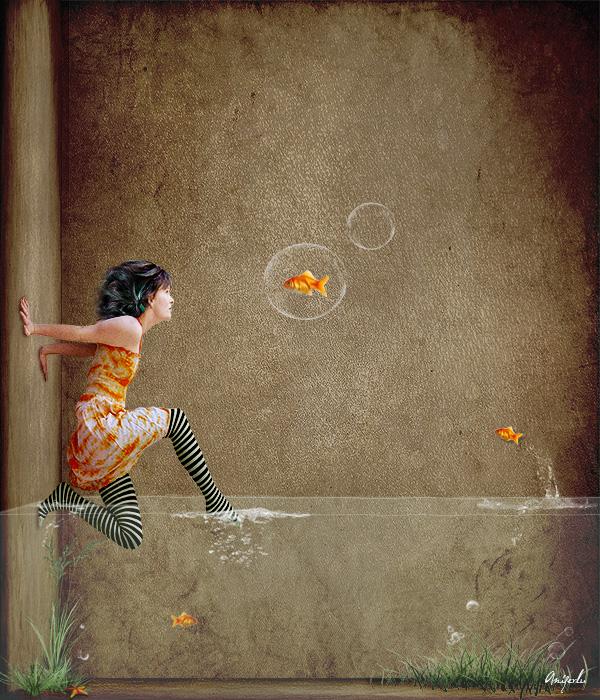 Aquatic by aniferlu