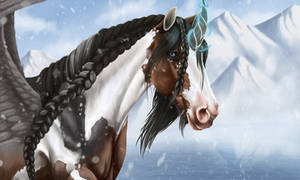 - Com: Pegasus - by buli-17