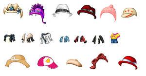 Hats + Jackets