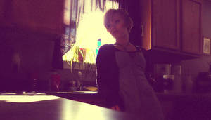 Kitchen Princess by Mi-Younng