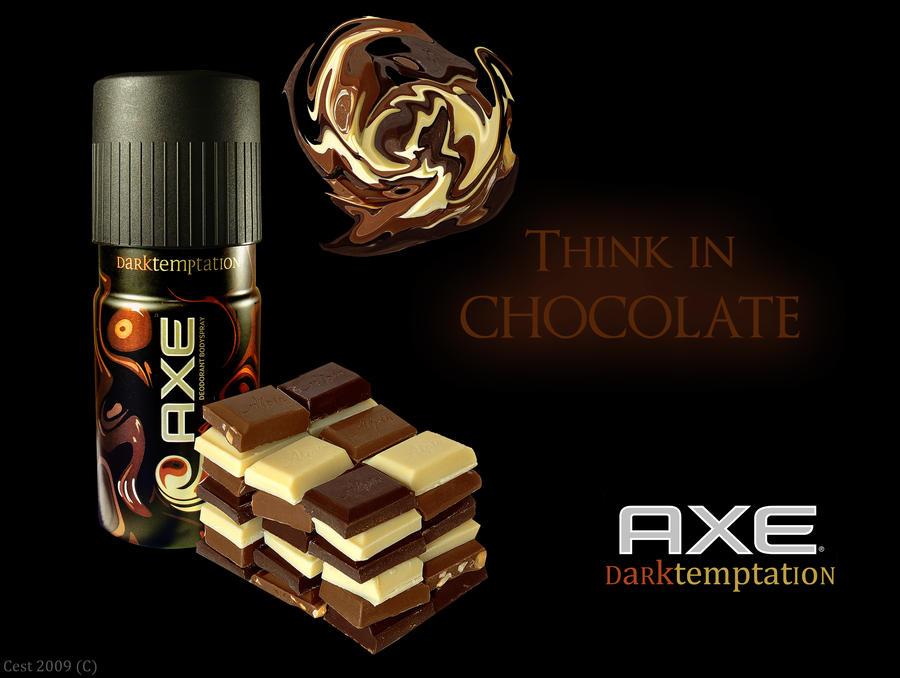 Axe Dark Temptation by Cestnms