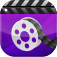 Video Camera APP ICON by cestnms
