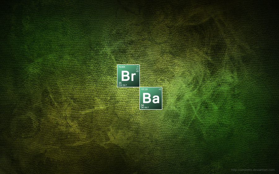 Breaking Bad Wallpaper By Cestnms