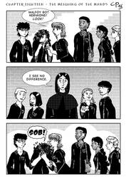 Potterpourri 132 - page 1 of 2 by Chepseh
