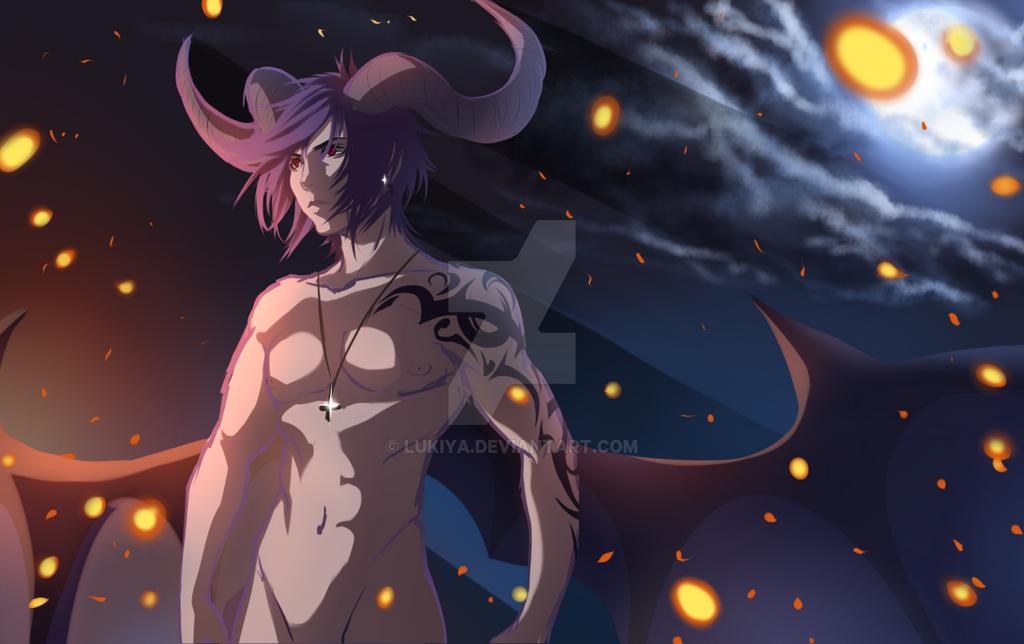 Evil by Lukiya