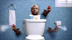 Terry Crews 5 by Master-of-the-Boot