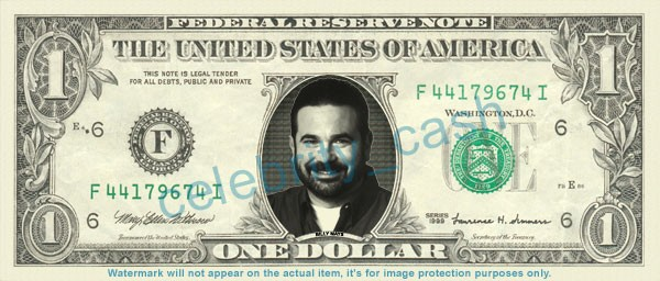 Billy Mays 2 by Master-of-the-Boot