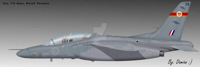 79Sqn RAAF