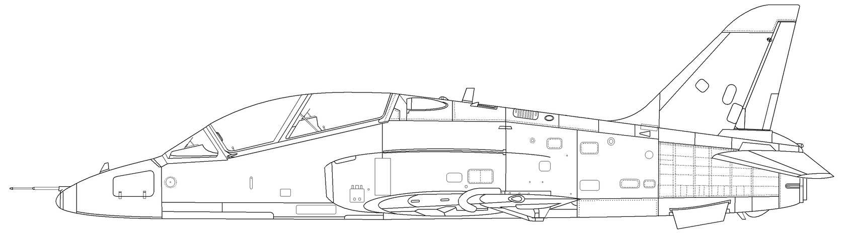 Hawk TMk1
