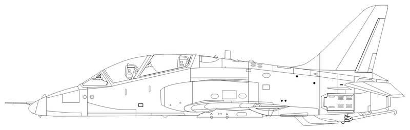 T-45 blank