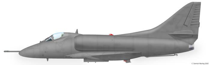 A-4B Blank