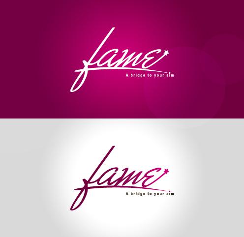 Fame logo by vet-elianoorFame Logo