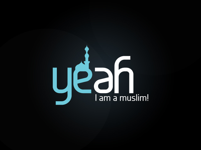 image of Yeah I am Muslim