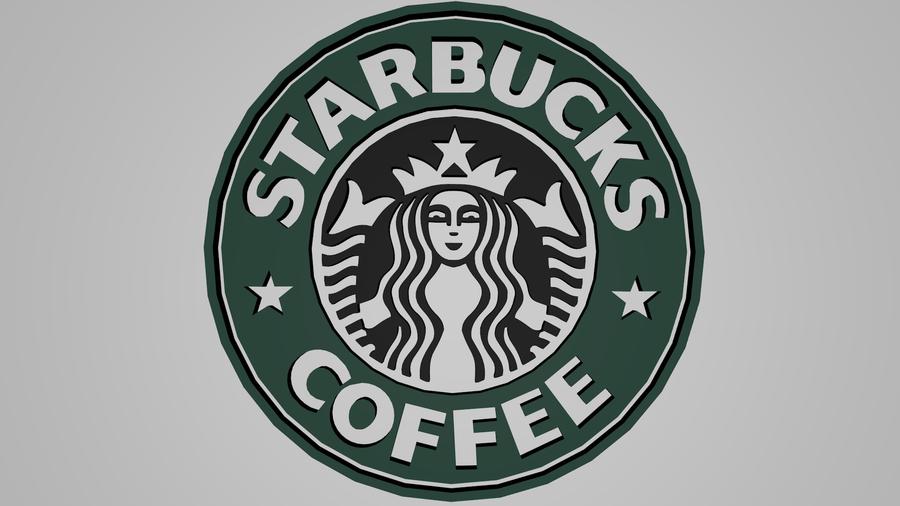 Starbucks Logo By Dark Grimmjow22 On Deviantart