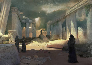 Ghosts of Athen