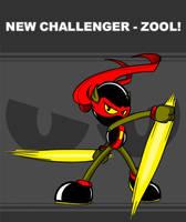 Zool by Enker